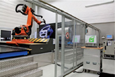 BMW ATOS Automated Metrology