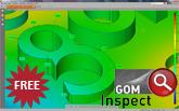 Free GOM Inspect