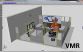 VMR – Virtual Measuring Room for Automation Enhancement