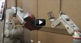 Vide: ATOS Triple Scan Robotics