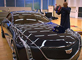 General Motors - 3D Scanning Big Part of Cadillac Elmiraj Design
