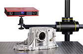 ATOS Core 3D Scanner - Professoinal Line