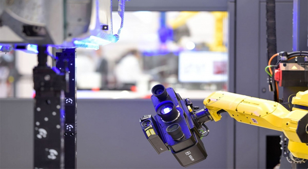 4 Benefits of Adopting 3D Scanners for Quality Control