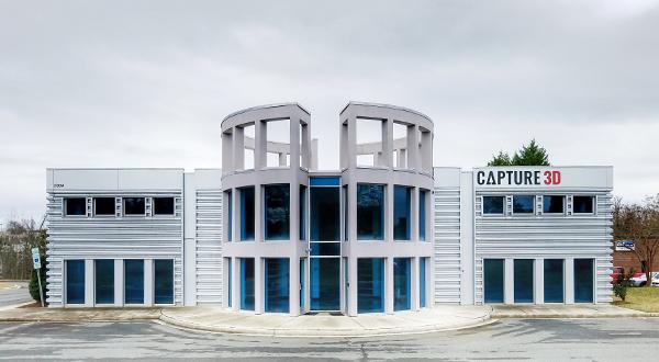 Capture 3D North Carolina facility