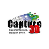 Capture 3D Training Courses for 3D Scanning, Inspection and Photogrammetry