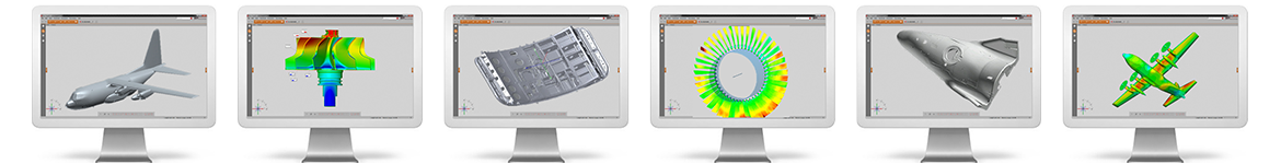 Capture 3D Applications within the Aerospace Industry