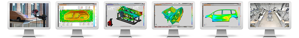 Capture 3D Applications within the Automotive and Transportation Industry