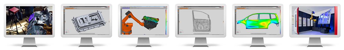 Capture 3D Metrology Solutions for the Stamping Industry