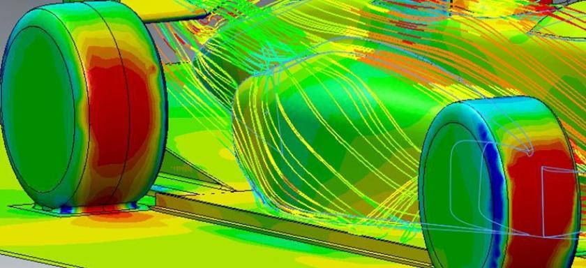 CFD / FEA