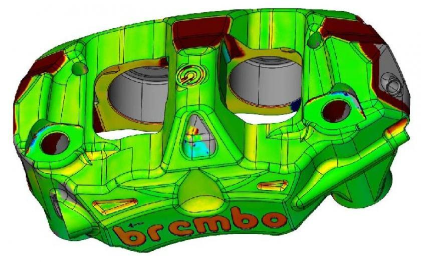 Brembo | Jump on ATOS to be Competitive in Top Racing