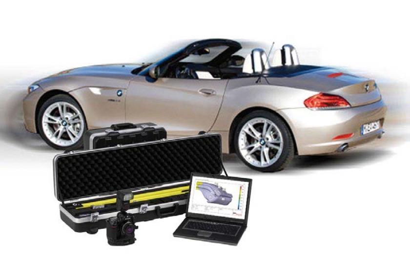 bmw quality assurance on bmw convertibles capture 3d. Black Bedroom Furniture Sets. Home Design Ideas