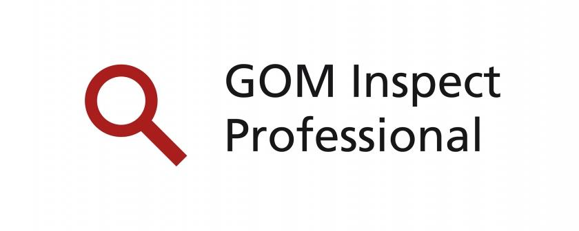 GOM Inspect Professional | Powerful Standalone Inspection Software