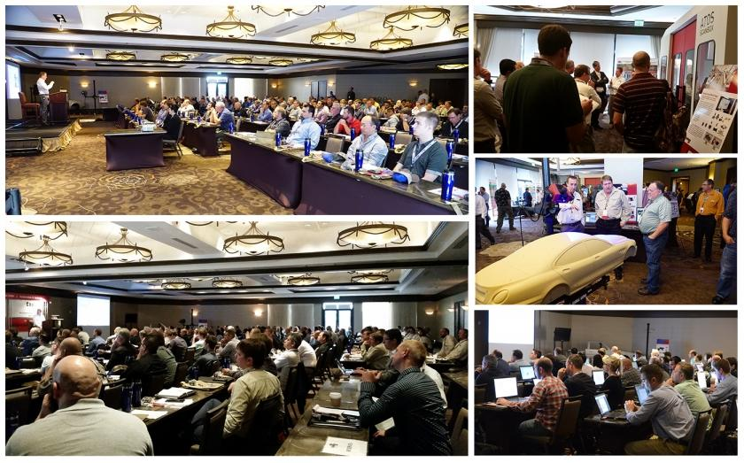 Thank you for attending Capture 3D Innovation 2014!