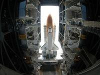 NASA | Application of Optical Metrology in Support of the Space Shuttle Program