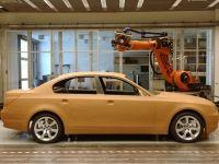 BMW | Automatic 3D Digitizing in Automotive Design