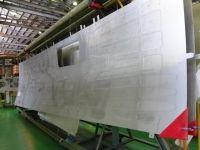 Mitsubishi Heavy Industries | High Precision Aircraft Skin Panel Production with Digital ...