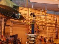 Boeing | Solving Production Risks with Optical Metrology for Aircraft Modifications