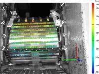 RWTH | Deformation Analysis of Main Components of an Industrial Scale Rolling Mill