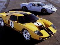 Ford | Designing the Great American Supercar