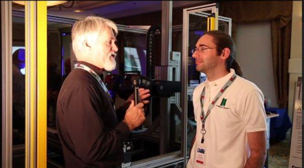 Mann+Hummel Interview with Senior CMM Programmer
